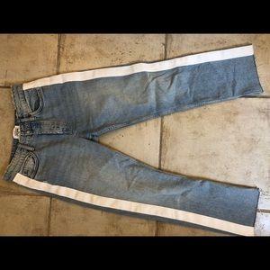 Zara Wide Leg Pant